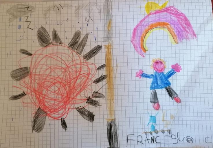 disegno francesco cucchi