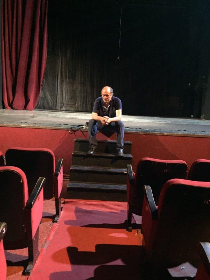 adele edmond teatro