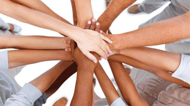 chiara e jaime solidarietà