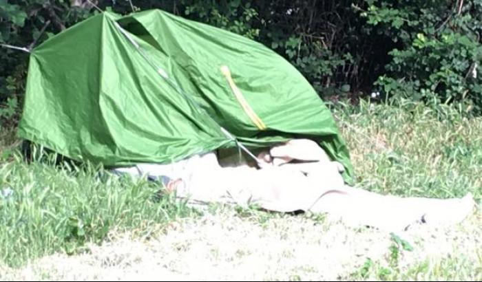 maria tenda