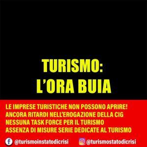 rosaria turismo ora buia